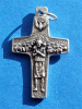 *Small* Pope Francis Pectoral Cross