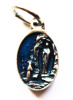 Our Lady of Lourdes Blue Charm