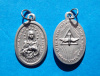 Immaculate Heart of Mary / Holy Spirit Medal