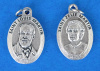 Saints Louis and Zelie Martin Canonization Medal