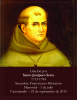*SPANISH* St. Junipero Serra Prayer Card