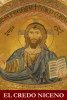 *SPANISH* Nicene Creed Prayer Card (Christ Pantocrator Icon)