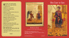 Our Lady of Life Tri-fold Prayer Card (English/Spanish)***BUYONEGETONEFREE***