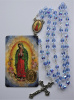 Our Lady of Guadalupe Devotional Rosary