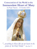 Consecration of the World to the Immaculate Heart of Mary (LARGE)
