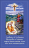 Our Lady of La Salette Prayer Card***BUYONEGETONEFREE***