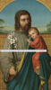 *SPANISH* St. Joseph Novena Prayer Card