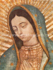 Our Lady of Guadalupe Magnet***BUYONEGETONEFREE***
