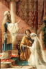 Marriage of Mary & Joseph Magnet