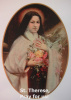 Oct 1st: St. Therese Magnet***BUYONEGETONEFREE***