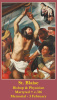 St. Blaise Prayer Card