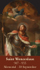 SEPTEMBER 28th: St. Wenceslaus Prayer Cards***BUYONEGETONEFREE***