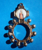 Immaculate Heart of Mary Rosary Ring