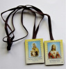 Sacred Heart & Our Lady of Mt. Carmel Scapular