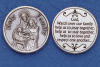 Holy Family Prayer Coin
