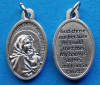 ***EXCLUSIVE*** Madonna and Child Pro-Life Medal
