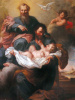 *SPANISH* Consecration of One's Children to St. Joseph